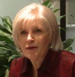 Debbie Bertrand's interview with Houston TV news.