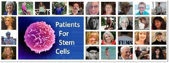 Patients for Stem Cells